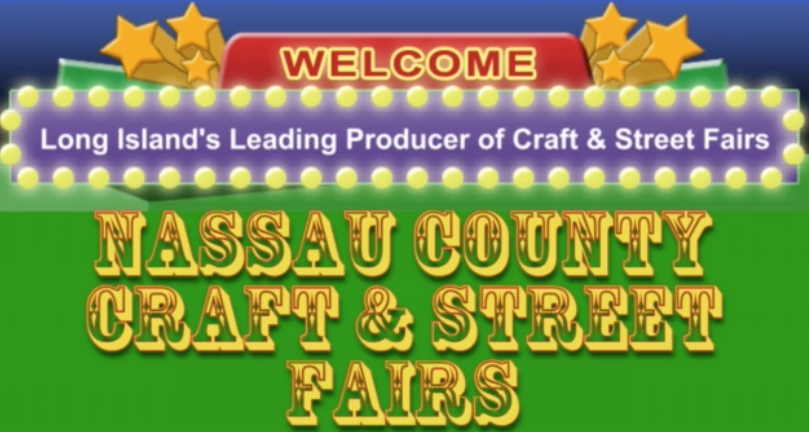 Watch long island tv on for Craft fairs long island